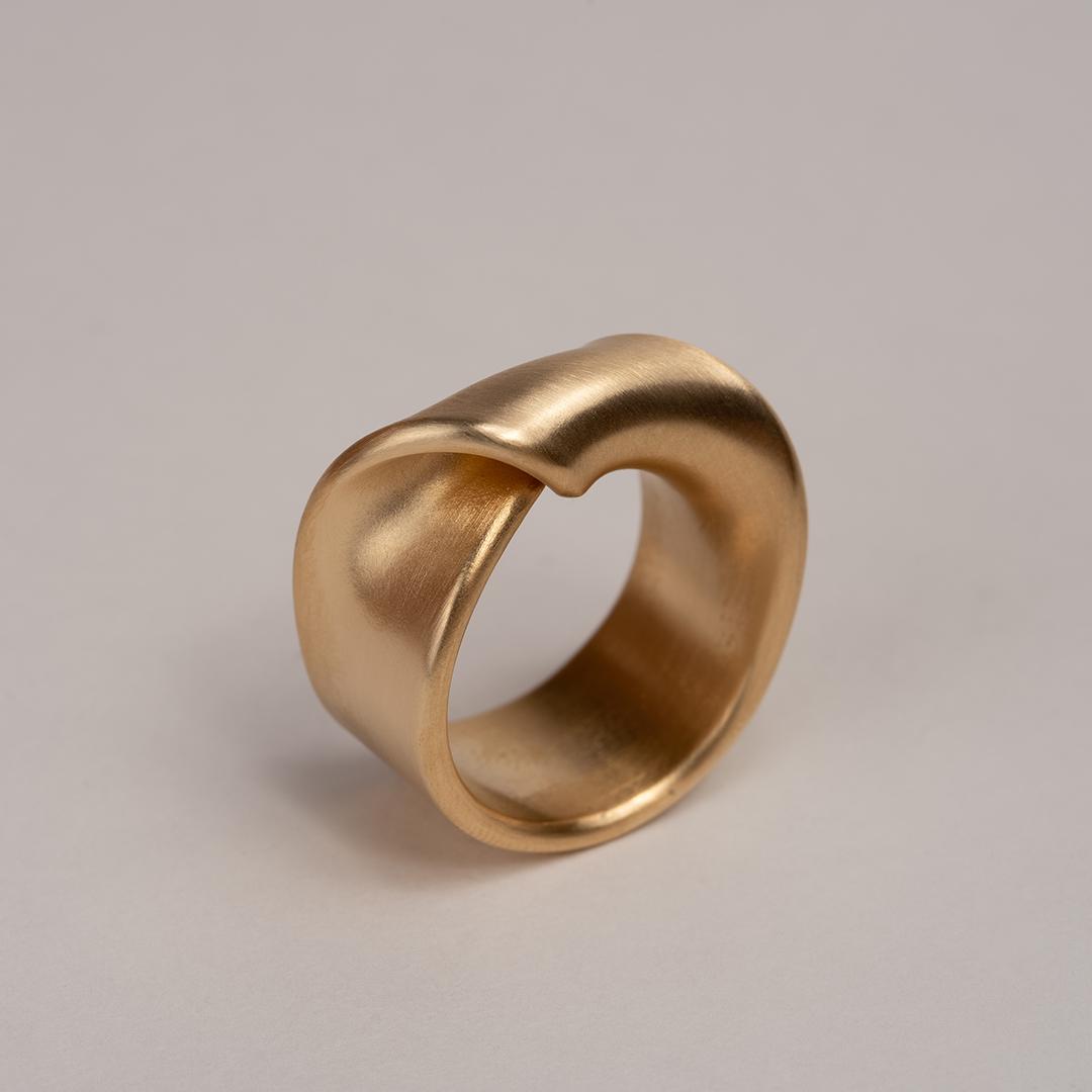 No. 17 – ring twist