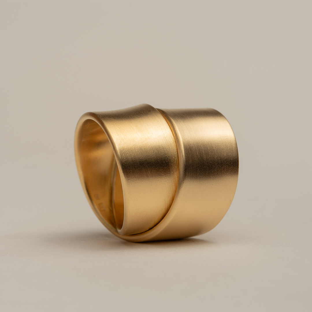 No. 1XL – ring fold