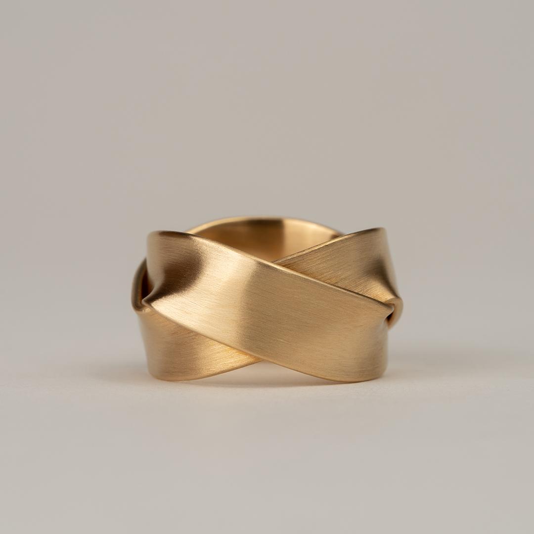No. 3 – ring fold