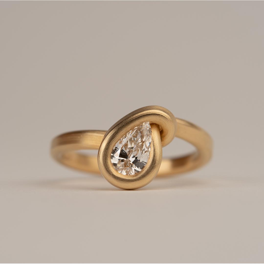 No. 38 – ring knot