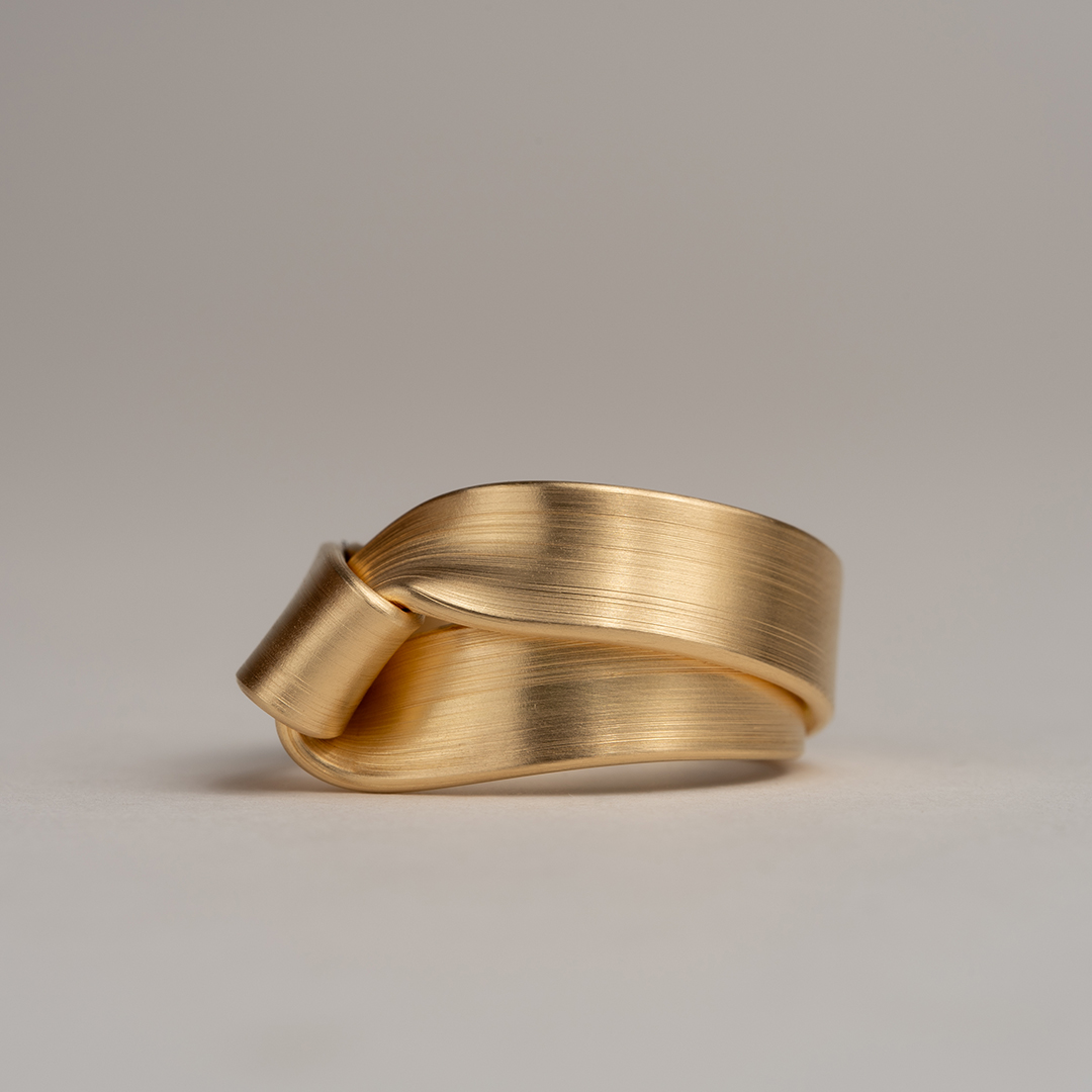 No. 40L – ring fold